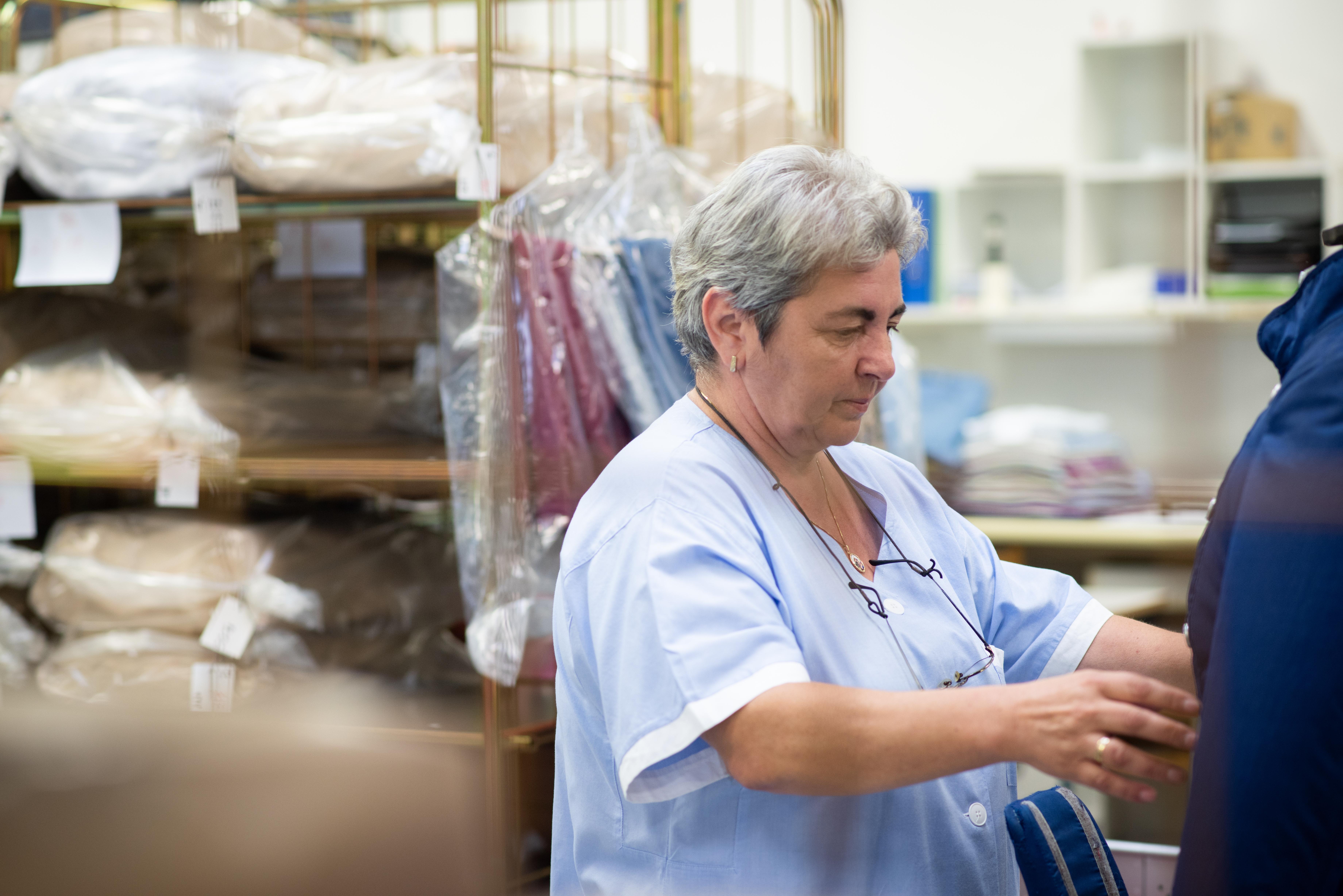 Textilreinigung Bugel Nahservice Dienstleistungen Wien Work