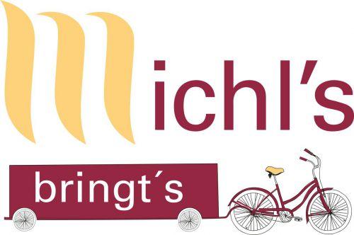 Michl's bringt's Logo © Wien Work